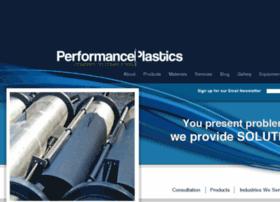 Performanceplasticsonline.com