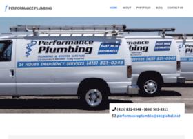 Performanceplumbing.us