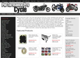 performanceprocycle.com