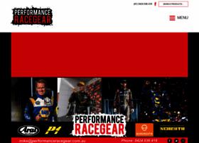 performanceracegear.com.au