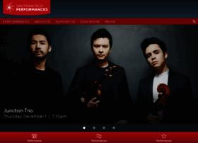 performances.org