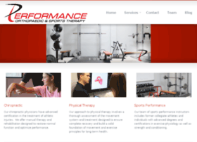 performancestl.com