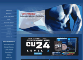 performancestrong.com
