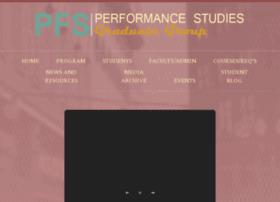 performancestudies.ucdavis.edu