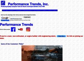 performancetrends.com