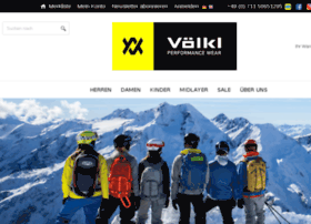 performancewear.volkl.com