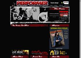 performerradio.com