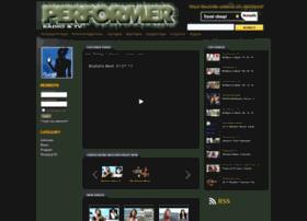 performertv.com