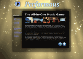 performous.org