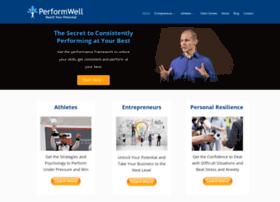 performwell.co.uk
