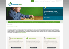 performwell.org