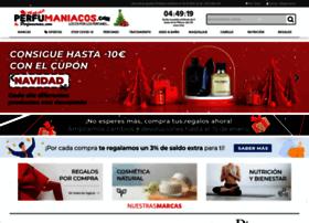 perfumaniacos.com