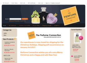 perfumeconnection.com.au