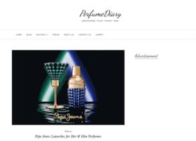 perfumediary.com