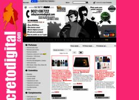 perfumedigital.com