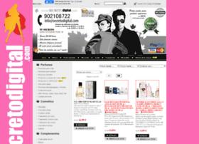 perfumedigital.net