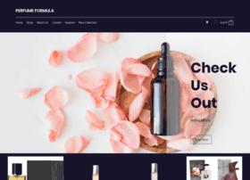 perfumeformula.com