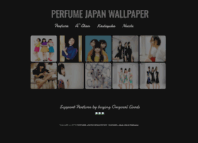 perfumejapanwallpaper.blogspot.com