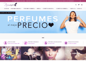 perfumenvio.com