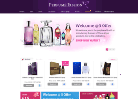 perfumepassion.co.uk