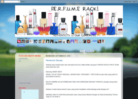 perfumerack.blogspot.com