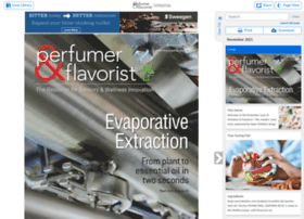 perfumerflavorist.texterity.com