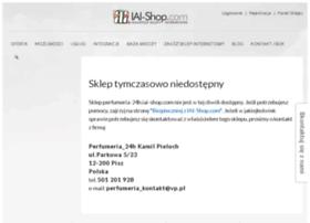 perfumeria-24h.iai-shop.com