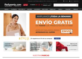 perfumeria.com