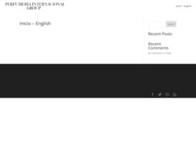perfumeriainternacional.com