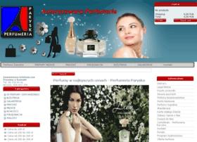 perfumeriaparyska.pl