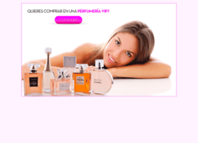 perfumeriasvip.com