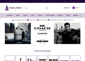 perfumery.com