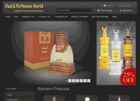 perfumes-world.com