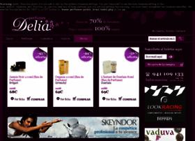 perfumesdelia.com