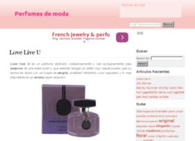 perfumesdemoda.org