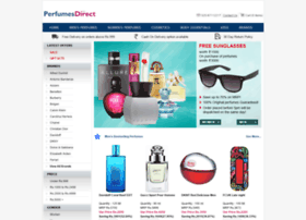 perfumesdirect.co.in