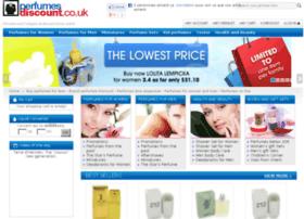perfumesdiscount.co.uk