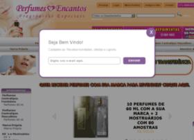 perfumesencantos.com.br
