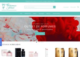 perfumesfinos.com.mx
