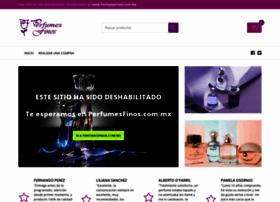 perfumesfinosmayoreo.com