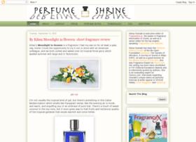 perfumeshrine.blogspot.ro