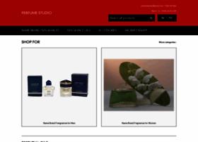 perfumestudio.com