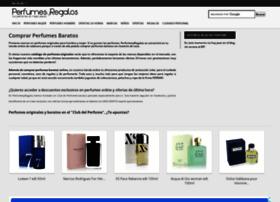 perfumesyregalos.com
