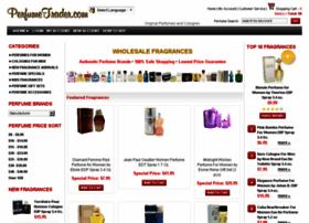 perfumetrader.net