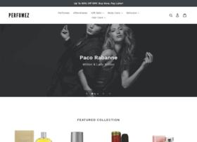perfumez.co.uk