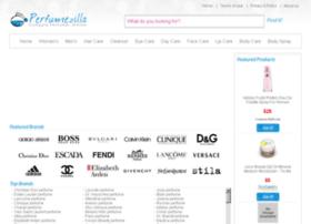 perfumezilla.com