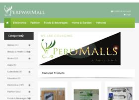 perfwaymall.com