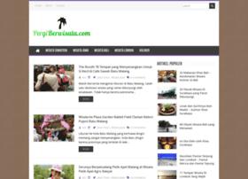 pergiberwisata.com