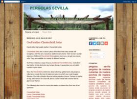 pergolas-sevilla.blogspot.com