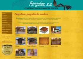 pergolasa.com